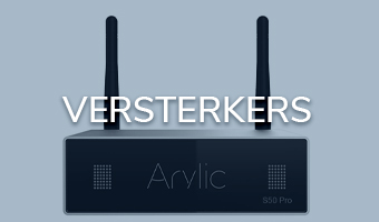 Arylic versterkers