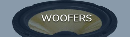 Monacor woofers