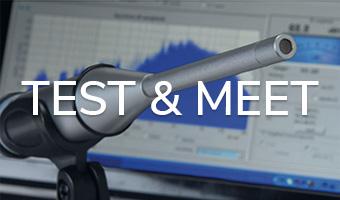 Dayton Audio testen en meten