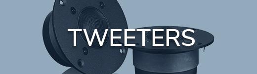 Dayton Audio tweeters