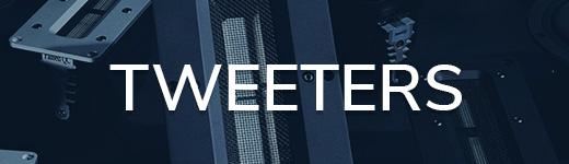 Fountek tweeters