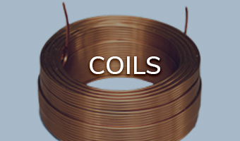 Jantzen Audio coils