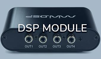 miniDSP DSP modules