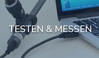 miniDSP testen & messen