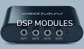 miniDSP DSP modules