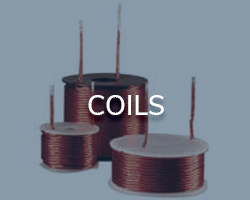 Mundorf Coils