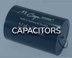 Mundorf Capacitors