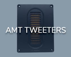 Mundorf AMT Tweeters