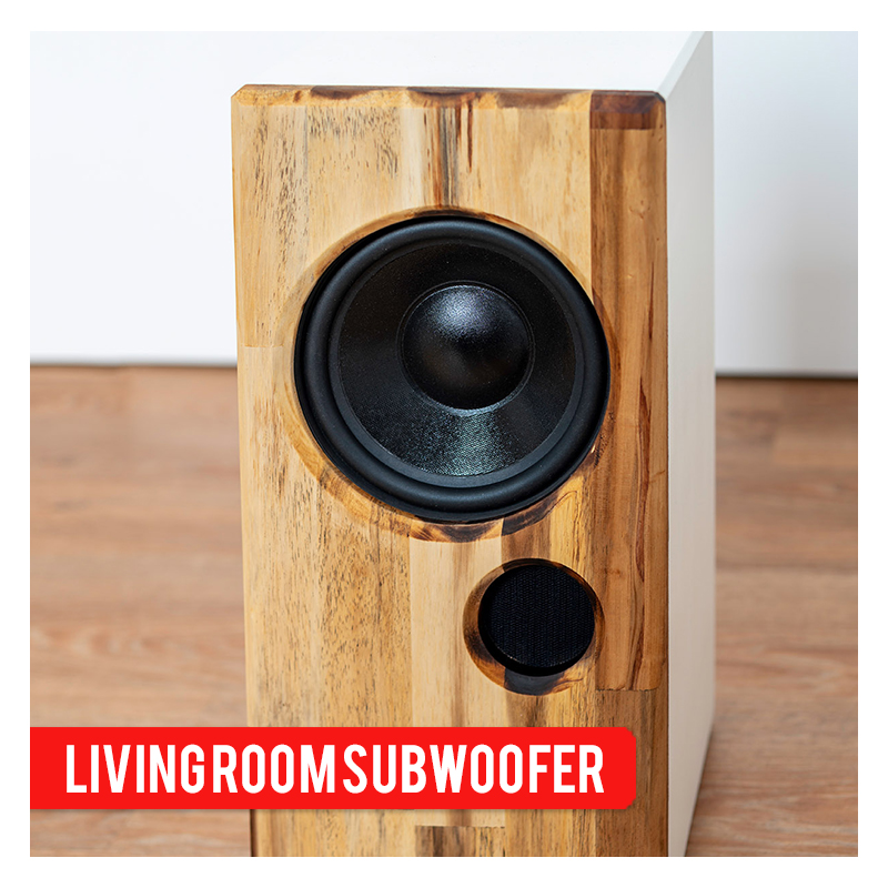 SoundImports | DIY audio projects - Your favorite one-stop